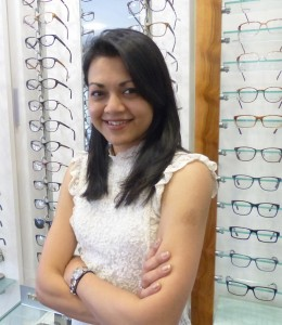 independent opticians in kent