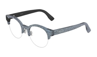Jimmy Choo Mitra - Glitter Touch frame